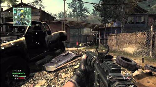 Download Call of Duty Modern Warfare 3 – Reloaded Cracked Torrent Direct Link PC Cover 3