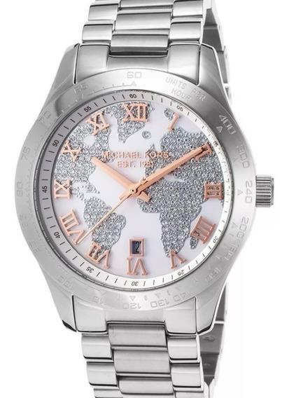 Relógio Michael Kors Mk5958 Layton Importado Original