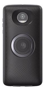 Nuevo Moto Mods Bocina Motorola Para Moto Z Factura, Msi