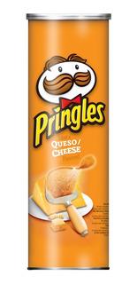 Pringles Queso X124g