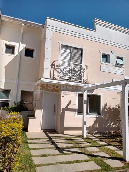 Casa À Venda Em Parque Imperador - Ca012272