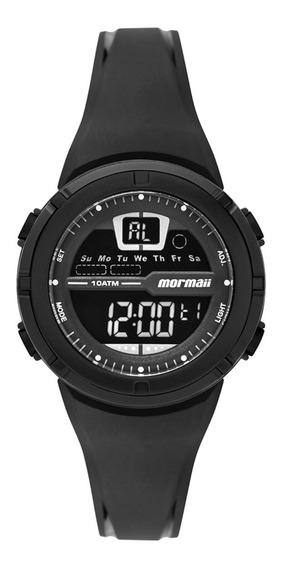 Relógio Mormaii Digital Mo2600aa8p