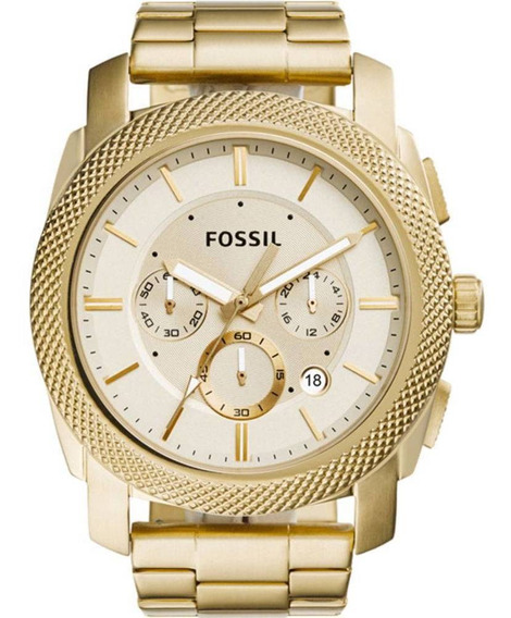 Relógio Fossil Masculino Fs5193/4xn