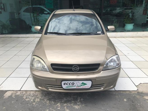 Chevrolet Corsa Sedan Maxx 1.8 (flex) Flex Manual