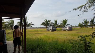 Venta De Terreno En Playa Bocapan Zorritos