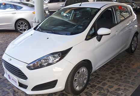 Fiesta 1.5 Manual 2015 (1149598950)