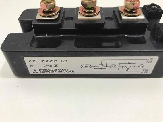Modulo Igbt Mitsubishi Cm300dy-12h