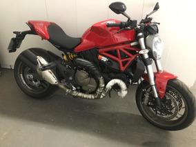 Ducati Monster 821 Impecável !!!