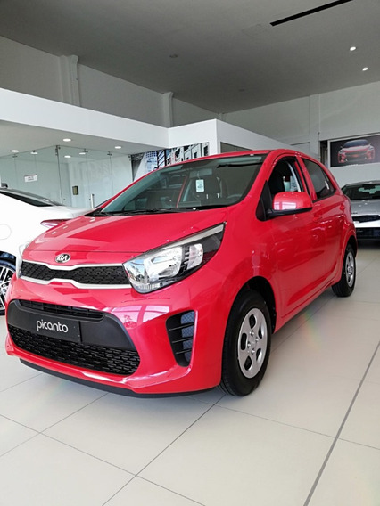Kia Picanto Emotion, Autonal