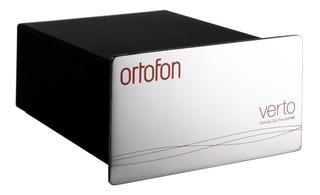 Amplificador Ortofon Verto Phono Mc Denmark Distribuidor