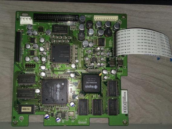 Placa Controladora Lg 42pb2rr Eax30946001(1)