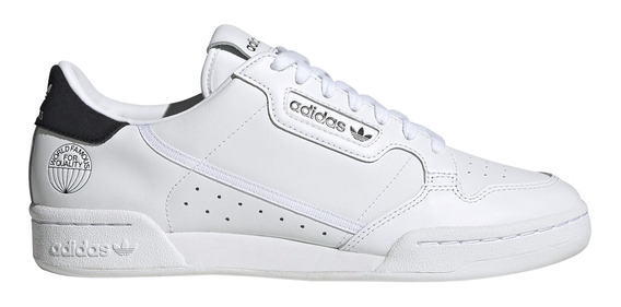Zapatillas adidas Originals Moda Continental 80 Hombre Bl/ng