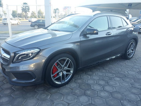 Mercedes-benz Clase Gla 2.0 45 Amg Edition 1 At