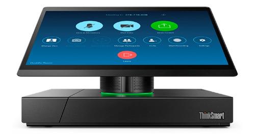 Lenovo Thinksmart Hub 500 Videoconferencia Zoom