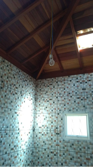 Chácara Em Gonçalves - Minas Gerais - Construção Nova