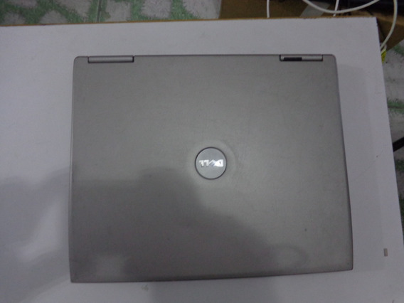 Sucata Notebook Dell Latitude D600