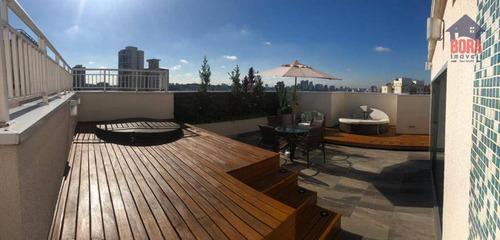 Imagem 1 de 24 de Apartamento Com 3 Dormitórios À Venda, 225 M² Por R$ 1.860.000,00 - Lauzane Paulista - São Paulo/sp - Ap0087