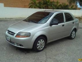 Chevrolet Aveo A/a - Automatico