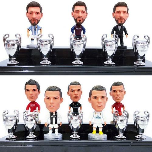 Figuras Del Fútbol