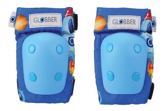 Globber Toddler Pads, Globber Rodilleras Y Coderas