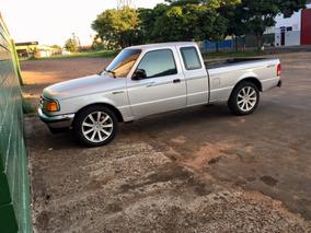 Ford Ranger Stx