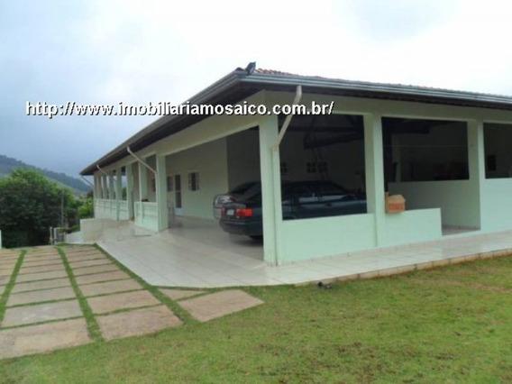 Linda Chácara Bairro Santa Clara Permuta - 86622 - 4491399