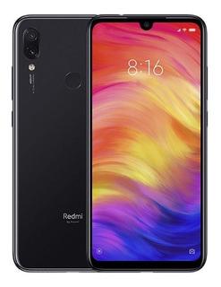 Celular Xiaomi Redmi Note 7 64gb Dual Chip Versão Global