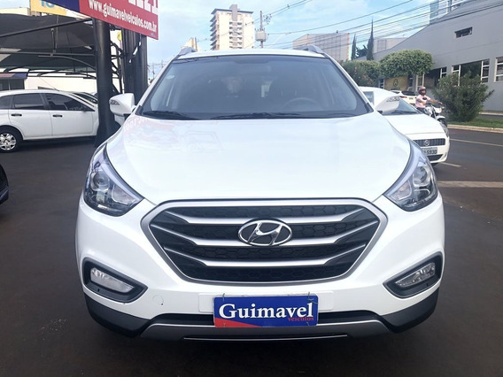 Hyundai Ix35 2.0 Flex Automático