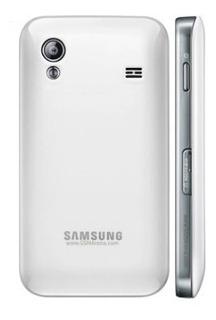 Celular Sansung Galaxy Ace 5mp S5830