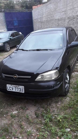 Chevrolet Astra 2.0 Advantage 4p 1999
