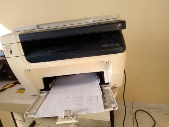 Impressora Xerox 3045