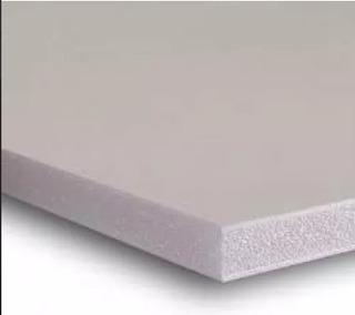 Foam Board Blanco 50x70 Cm 5mm Placa Tabla Plancha