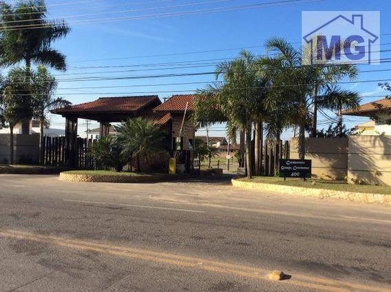 Pecuária - Vendo Terreno Granja Corrientes 540 M² - Te0056