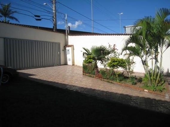 Casa Bairro Planalto 3 Quartos Do Lado Da Estação Floramar - Asn1031