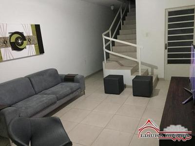 Casa No Condomínio Vanessa Jd Luiza Jacareí Sp Saída P Sjc - 3551