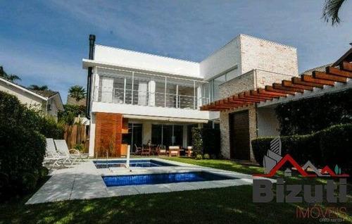 Casa Em Condominio - Venda Em Bragança Paulista - Ib91375 - 33762984