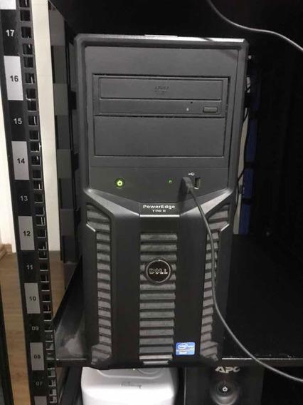 Servidor Dell Power Edge T110ii