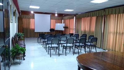 Local Sala Capacitación,conferencia,curso,taller Miraflores