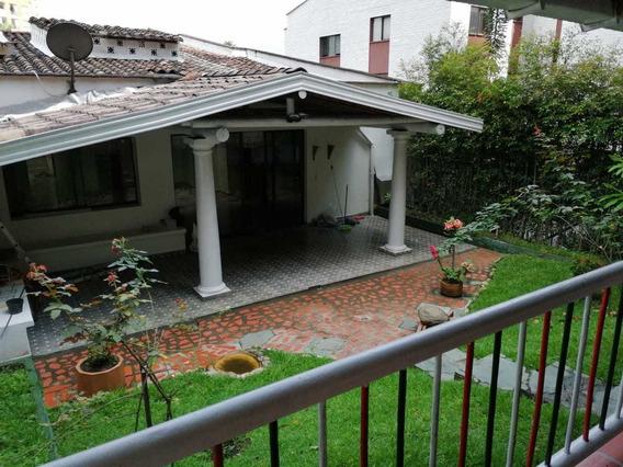Vendo Casa En El Poblado- Medellin