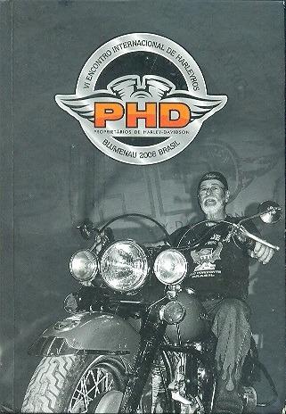Proprietários Motocicletas Harley-davidson Encontro Blumenau