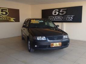 Volkswagen Gol 1.0 Mi Fun 16v Gasolina 4p Manual