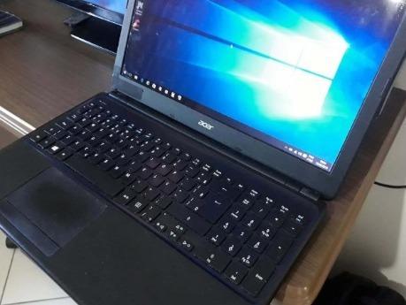 Excelente Notebook Acer I3 Quarta Geração