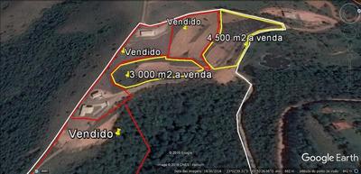 Terreno À Venda, 3000 M² Por R$ 140.000 - Rio Do Braço - São José Dos Campos/sp - Te0224