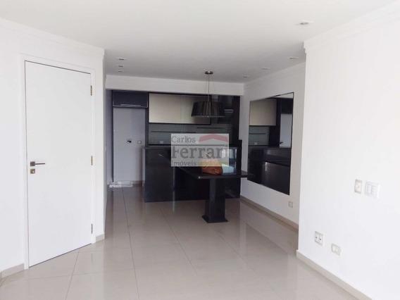 Apartamento Água Fria Com 85m² - Cf10311