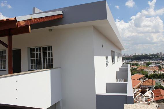 Casa Comercial Com 3 Dormitório(s) Localizado(a) No Bairro Vila Bela Em São Paulo / São Paulo - Cc0102