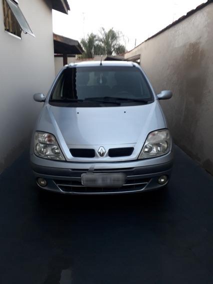 Renault Scénic 2.0 16v Previlegie