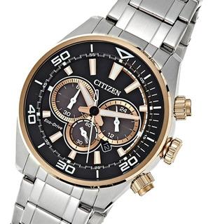Reloj Hombre Citizen Eco Drive Ca433685e Joyeria Esponda