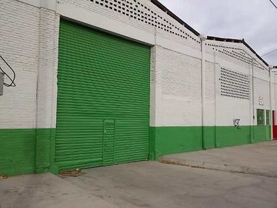 Bodega En Renta En Torreon Centro, Torreón