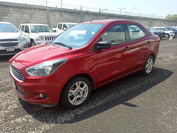 Ford Figo Impulse T/m 2017