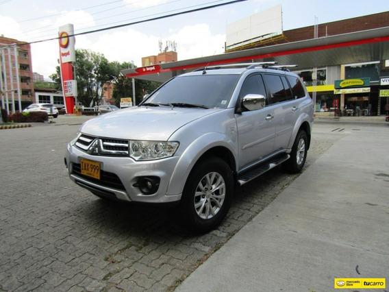 Mitsubishi Nativa 3.0l Sport Fl